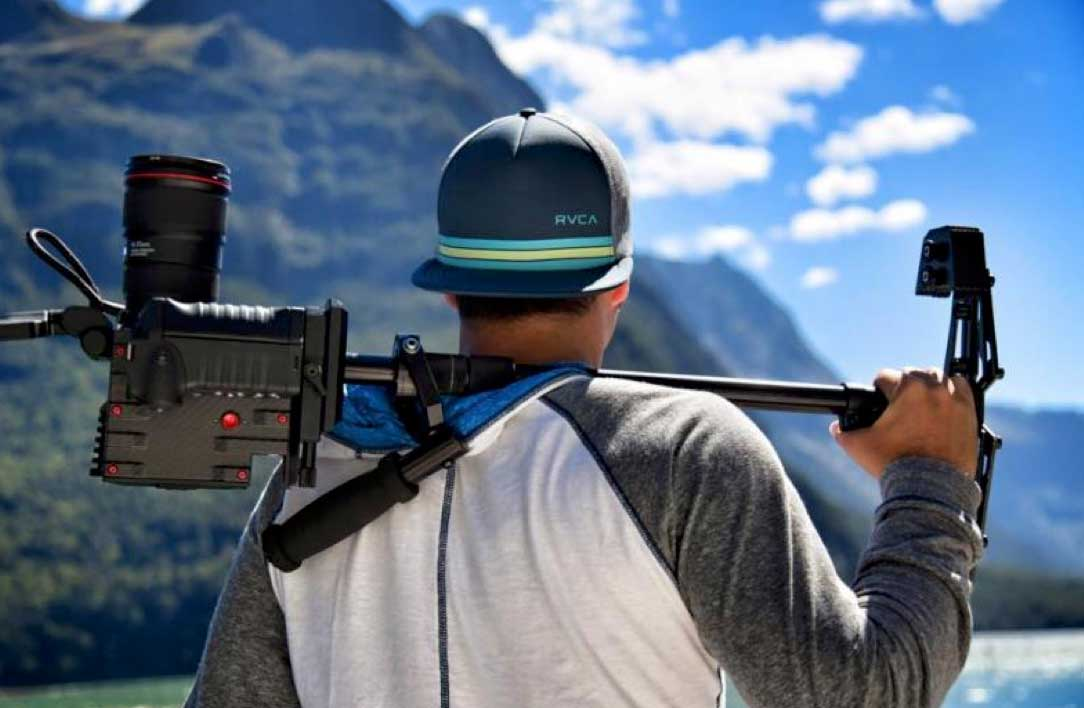 Glidecam tv - the best work of Glidecam operators